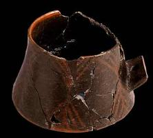 Vasija cerámica Reg. 81-8