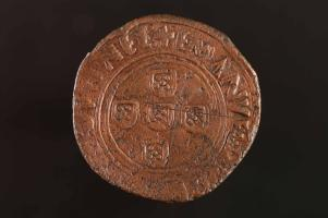 Moneda Reg. 30