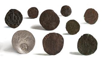 Monedas serie
